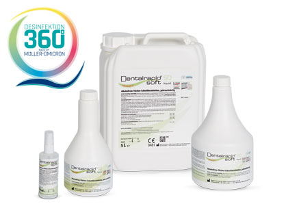 Dentalrapid soft SD liquid