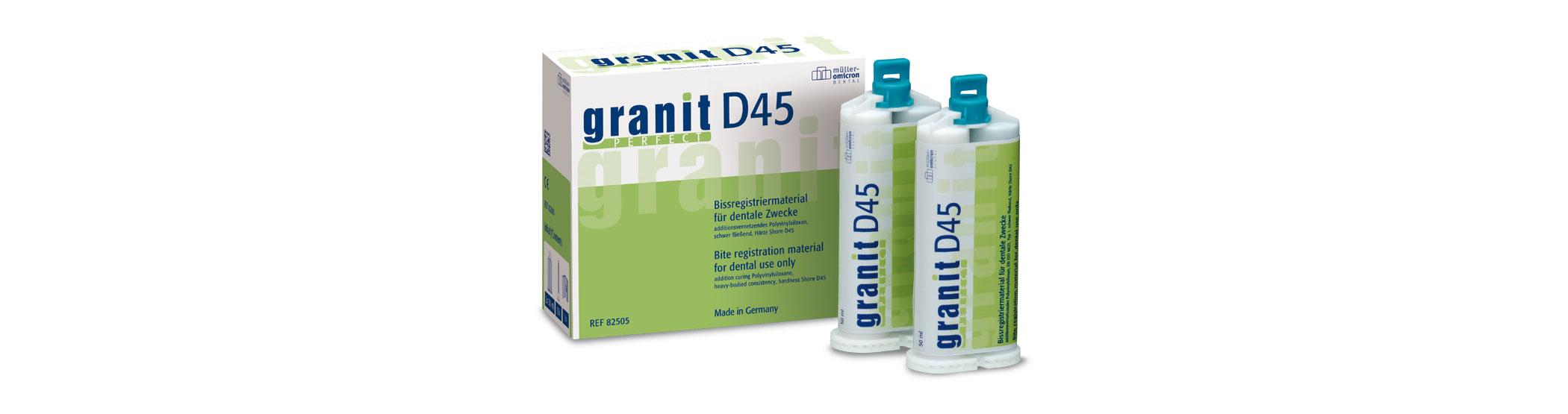 granit PERFECT D45