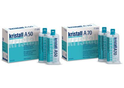 kristall PERFECT A50 und A70