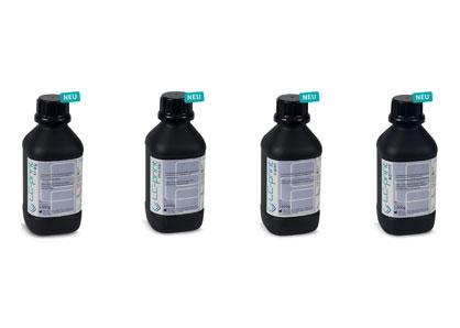 LC-print - der Kunsstoff für den 3D-Druck